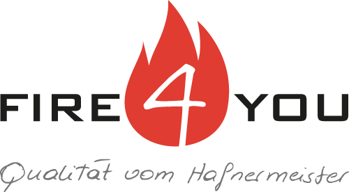 Fire4You Lebensart GmbH Retina Logo