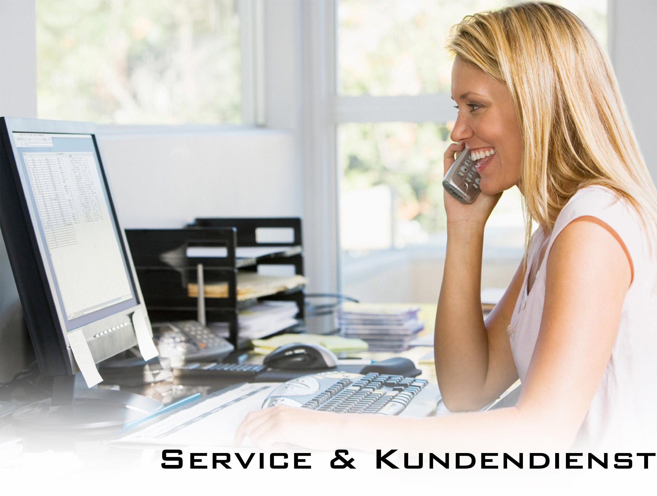 Fire4You Service und Kundendienst