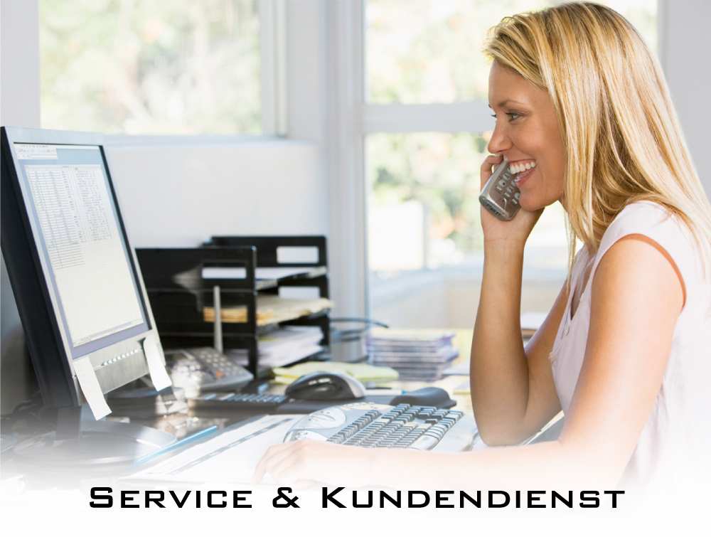 Fire4You Leistungen Service & Kundendienst