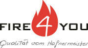 Fire4You Lebensart GmbH Sticky Logo