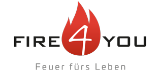 Fire4You Lebensart GmbH Logo